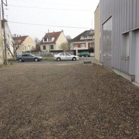 Parking-exterieur